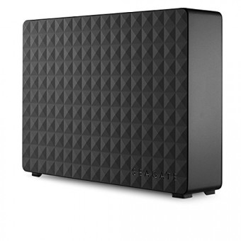 Disco duro 8TB 3.5 USB Expansion Seagate negro