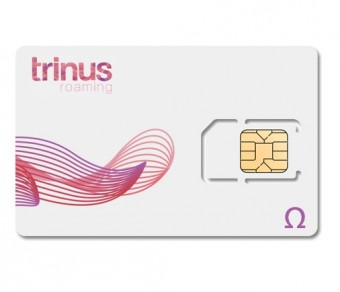 Sim Roaming Internacional Trinus