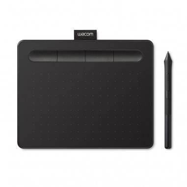Wacom Intuos Creative Pen Tablet Small Negro