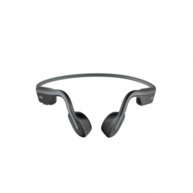 Audifonos Bluetooth OpenMove Aftershokz Slate Grey
