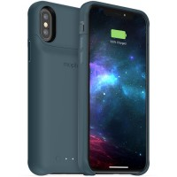 Funda Bateria Juice Pack Access para iPhone XS Mophie Stone