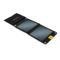PTL-FLS007	Panel solar plegable para carga universal salida de 7 Volts Power Traveller