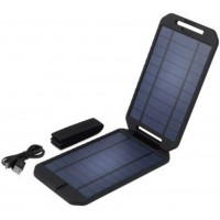 Panel solar para carga universal salida de 5 Volts Power Traveller